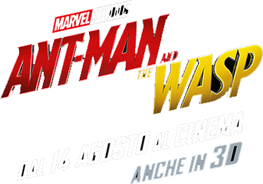 Marvel Studios And-Man and the Wasp dal 14 agosto al cinema anche in 3D